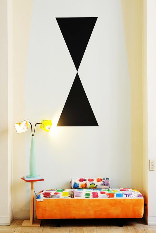 Daniela Gerini, Cracking Colors e Future Flower Lamps