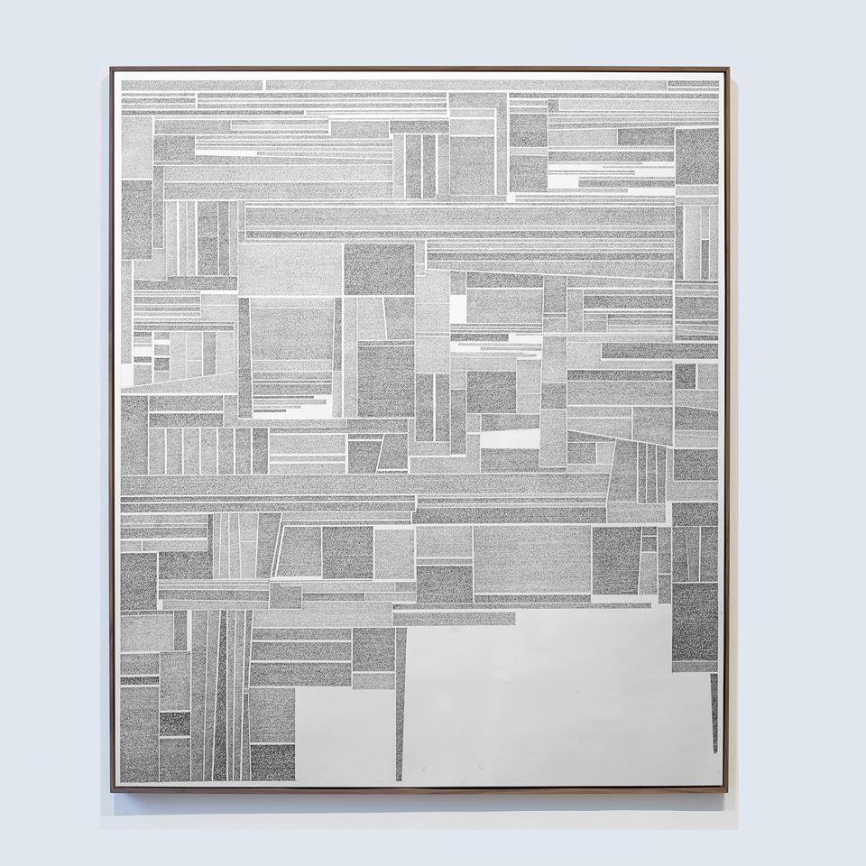 Josè Vera Matos, Trascrizione a mano di La Literatura come Exploracion di Louise Rosenblatt (2015)