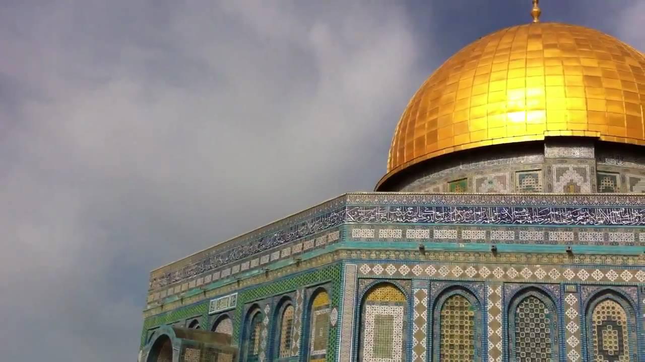 Moschea di Sakhra Qubbat