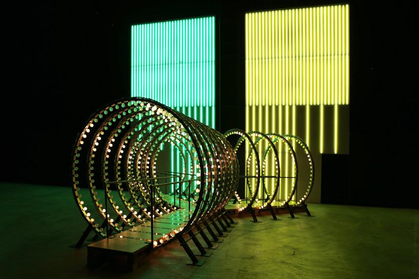 Carsten Holler, Y (2003) e Division Walls (2016), Doubt, Hangar Bicocca, Milano (2016)
